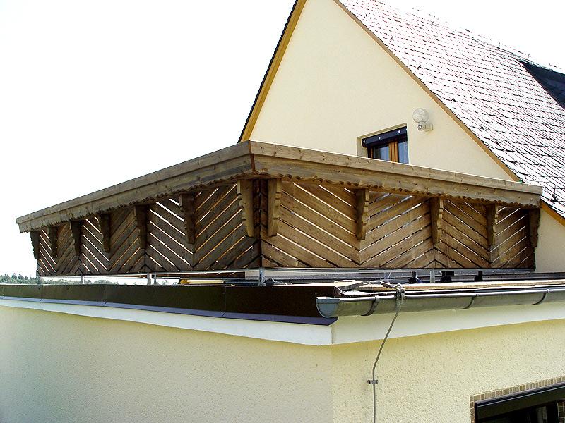 Balkongelander Zaunbau Naguschewski In Possneck In Thuringen